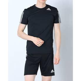 メンズ 半袖機能Tシャツ MAERO3stPBTEE GQ2159 (ブラック)