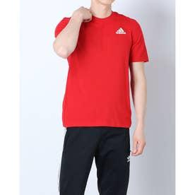 メンズ 半袖機能Tシャツ MD2MPRTシャツ GR0516 (レッド)