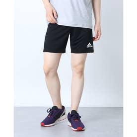 メンズ サッカー/フットサル パンツ SQUADRA21ショーツ GN5776 (ブラック)