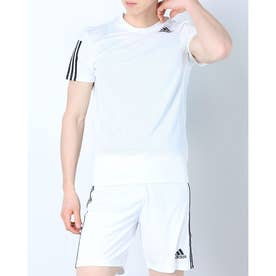 メンズ 半袖機能Tシャツ MAERO3stPBTEE GQ2164 (ホワイト)