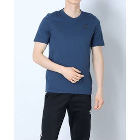 メンズ 半袖機能Tシャツ MD2MPRTシャツ GR0515 (ネイビー)