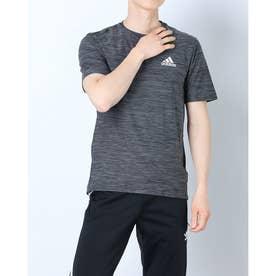 メンズ 半袖機能Tシャツ MD2MALLSETTシャツ2 GM2074 (ブラック)