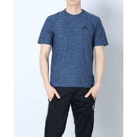 メンズ 半袖機能Tシャツ MD2MALLSETTシャツ2 GM2133 (ネイビー)