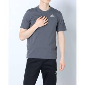 メンズ 半袖機能Tシャツ MD2MPRTシャツ GR0519 (グレー)