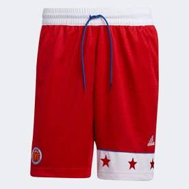 オールドスクール ショーツ / Old-School Shorts (レッド)