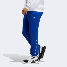 マクドナルド オールアメリカンゲーム パンツ / McDonald's All American Game Pants (ブルー)