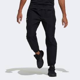 TH ウーブン ID パンツ / TH Woven ID Pants (ブラック)