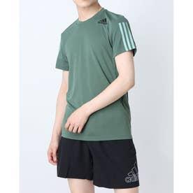 メンズ 半袖機能Tシャツ MH.RDY3stTEE GP7658 (グリーン)
