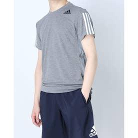 メンズ 半袖機能Tシャツ MH.RDY3stTEE GP7655 (グレー)