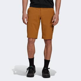 ファイブテン Brand of the Brave ショーツ / Five Ten Brand of the Brave Shorts (ブラウン)