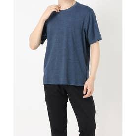 メンズ 半袖機能Tシャツ MTRAININGELEVATEDTEE GL8934 (ネイビー)