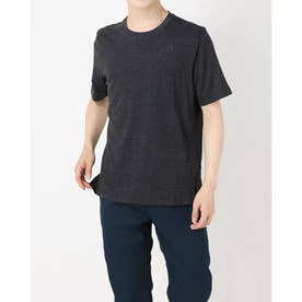 メンズ 半袖機能Tシャツ MTRAININGELEVATEDTEE GM0513 (グレー)