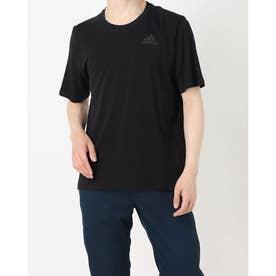 メンズ 半袖機能Tシャツ MTRAININGELEVATEDTEE GL0434 (ブラック)
