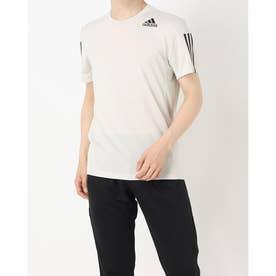メンズ 半袖機能Tシャツ MAERO3stPBTEE GQ2162 (ベージュ)