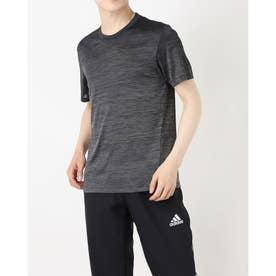 メンズ 半袖機能Tシャツ MGRADIENTTEE FJ6125 (ブラック)