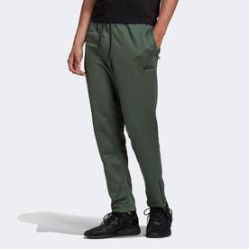 WOVEN TRACK PANTS (グリーン)