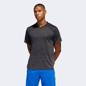 M D4T GRADIENT Tシャツ (グレー)