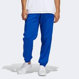 REVERSE TRACK PANTS (ブルー)