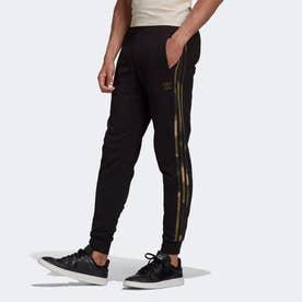GFO Dummy | CAMO SWEAT PANT (ブラック)
