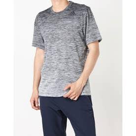 メンズ 半袖機能Tシャツ MGRADIENTTEE FL4394 (ブラック)