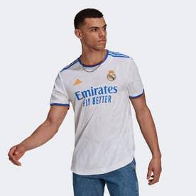 レアル・マドリード 21/22 ホーム オーセンティック ユニフォーム / Real Madrid 21/22 Home Authentic Jersey (ホワイト)