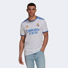 レアル・マドリード 21/22 ホーム ユニフォーム / Real Madrid 21/22 Home Jersey (ホワイト)