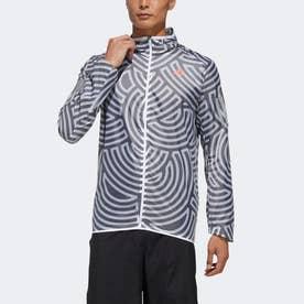 東京ラン ジャケット / Tokyo Run Jacket (ホワイト)