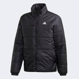 BSC スリーストライプス インサレーション ジャケット / BSC 3-Stripes Insulated Jacket (ブラック)