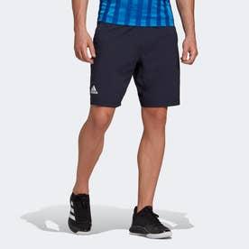 ERGO テニスショーツ エンジニアド / ERGO TENNIS SHORTS ENGINEERED (ブルー)