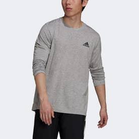AEROREADYデザインド トゥ ムーブ Feelready スポーツ長袖Tシャツ / Designed 2 Move Feelready Sport Long Sleev