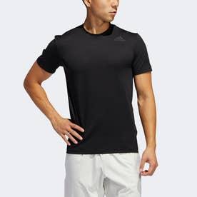 テックフィット 半袖Tシャツ / Tech Fitted Tee (ブラック)