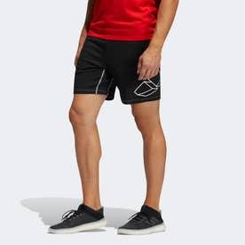 FB ハイプ ショーツ / FB Hype Shorts (ブラック)