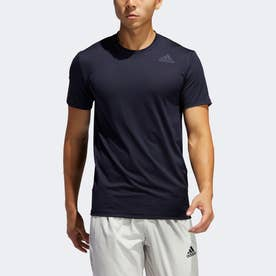 テックフィット 半袖Tシャツ / Tech Fitted Tee (ブルー)