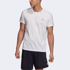 オウン ザ ラン 半袖Tシャツ / Own the Run Tee (ホワイト)