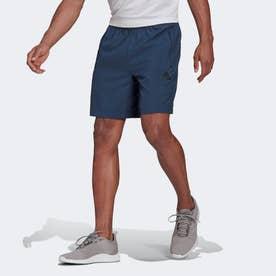 AEROREADY デザインド トゥ ムーブ ウーブン スポーツショーツ / AEROREADY Designed 2 Move Woven Sport Shorts (ブル