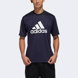 バッジ オブ スポーツ 半袖 Tシャツ / Badge of Sport Tee (ブルー)