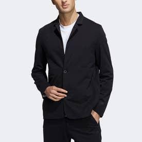ID 2.0 テーラードジャケット (ブラック)