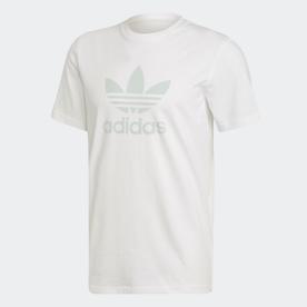 オリジナルス Tシャツ [TREFOIL TEE] (ホワイト)