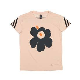 メンズ 半袖Tシャツ GT6918 (ピンク)