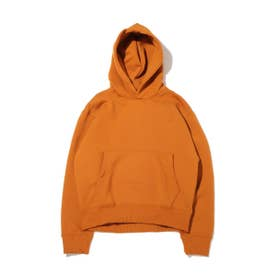 CONTEMPO HOODIE (BROWN)