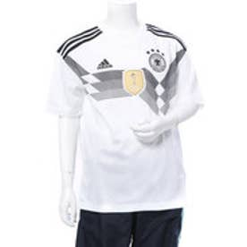 ジュニア サッカー/フットサル ライセンスシャツ KidsDFBホームレプリカユニフォームS/S BQ8460