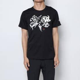 ラグビー 半袖シャツ FUJINRAIJINTシャツ DZ5926