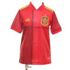 ジュニア サッカー/フットサル ライセンスシャツ Kidsスペイン代表 ホームレプリカユニフォーム半袖 FI6237