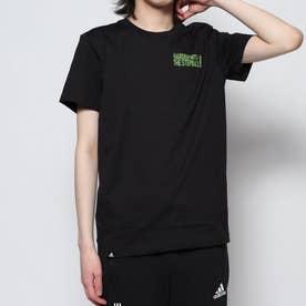 バスケットボール 半袖Tシャツ HardenStepbackTee FM4784
