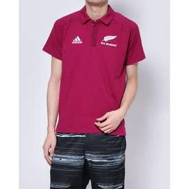 ラグビー 半袖シャツ オールブラックスポロシャツPrimeblue EH5582