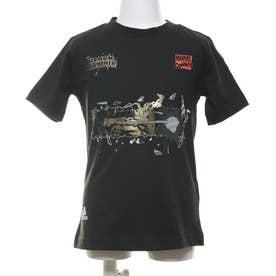半袖シャツ BMARVELBLKPANTシャツ FM3728