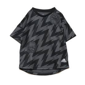 半袖機能Tシャツ BスポーツインスパイアTシャツFUN FM2885