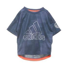 半袖機能Tシャツ BスポーツインスパイアTシャツTRN FM2879