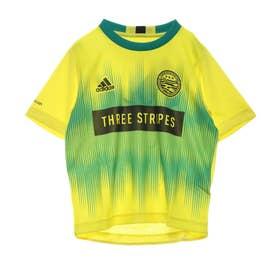半袖機能Tシャツ BスポーツインスパイアTシャツGAME FM2899