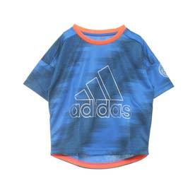 半袖機能Tシャツ BスポーツインスパイアTシャツTRN FM2893
